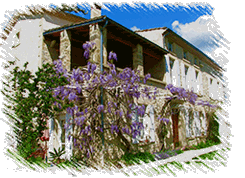 bastide Drôme